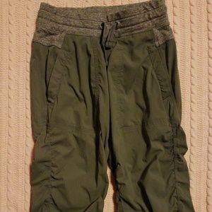 Tween Girls Ivivva Your Pursuit Pants Joggers 10